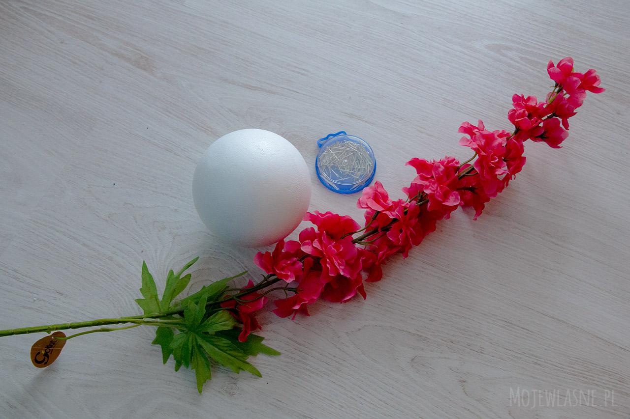 Kula kwiatowa