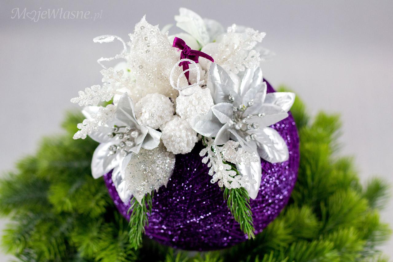 najpiękniejsze własnoręczne dekoracje