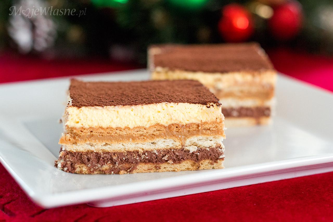 ciasto pyszne i łatwe