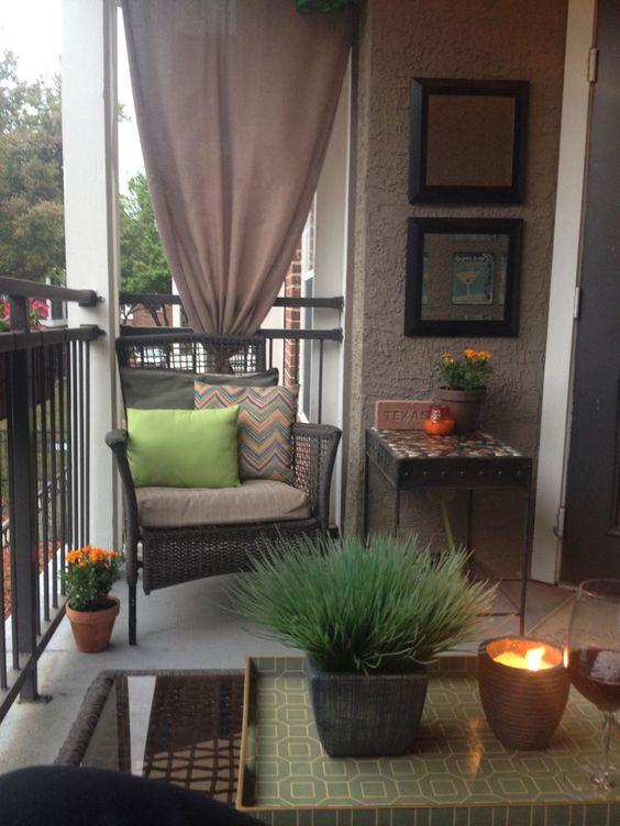 Jak urządzić balkon – praktyczne porady i inspiracje ...