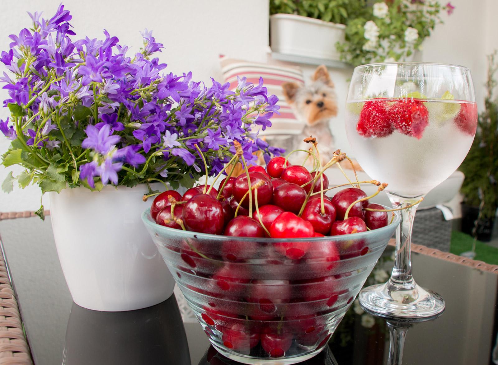 Wody smakowe a zdrowie
