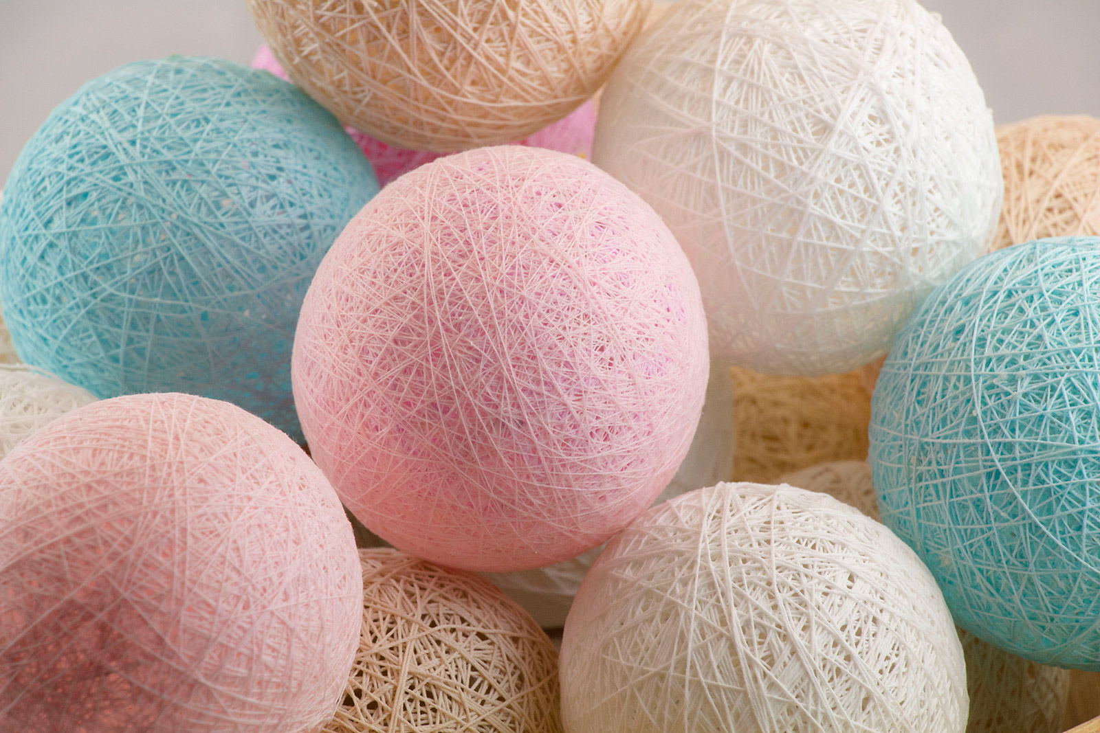 DIY: Jak samodzielnie zrobić cotton balls