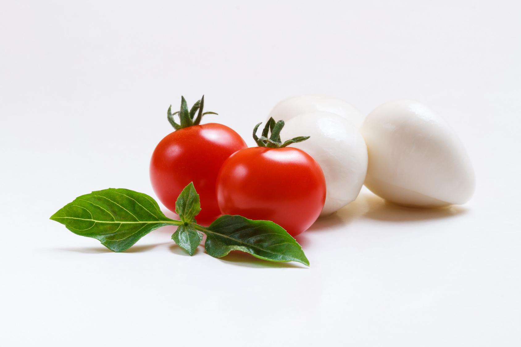 Jak wykorzystać ser mozzarella w kuchni?