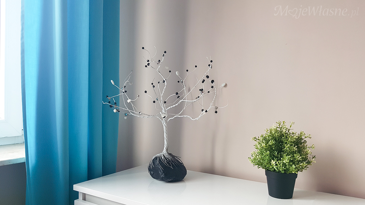 Jak zrobić drzewko szczęścia?