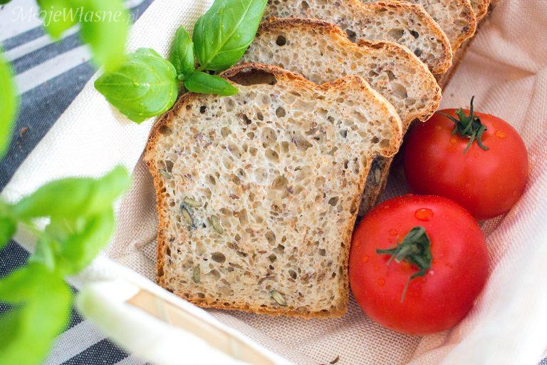 Chleb bez wyrabiania – najprostszy na świecie przepis!