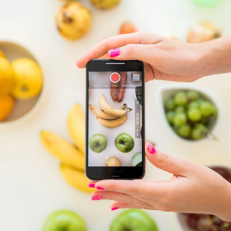 Read more about the article Co zrobić z dojrzałych bananów?