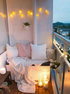 lampki balkonowe